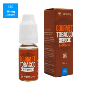 CBD e-liquid HARMONY 30 mg...