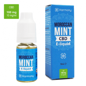 CBD liquid Harmony 100 mg /...