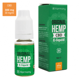 CBD liquid Harmony 300 mg /...