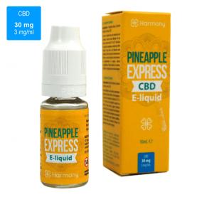 CBD e-liquid HARMONY 30 mg...