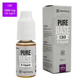 CBD e-liquid HARMONY 1000...