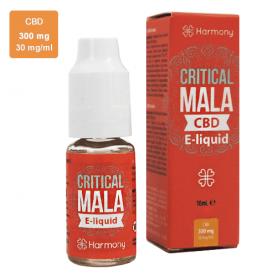 CBD e-liquid HARMONY 300 mg...