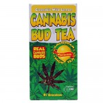 Čaj Cannabis Bud Tea - Lemon