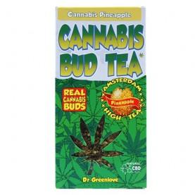 Čaj Cannabis Bud Tea -...