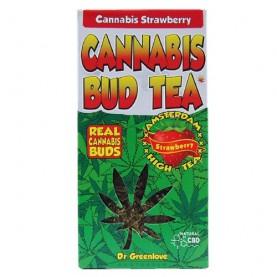 Čaj Cannabis Bud Tea CBD -...