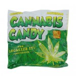 Konopné cukríky Cannabis...