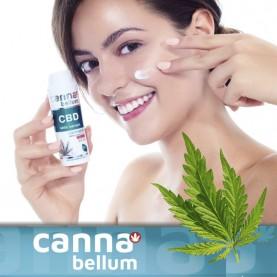 Cannabellum CBD pleťové sérum 50ml
