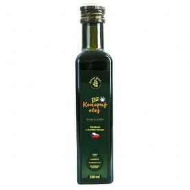 BIO Konopný olej  250 ml
