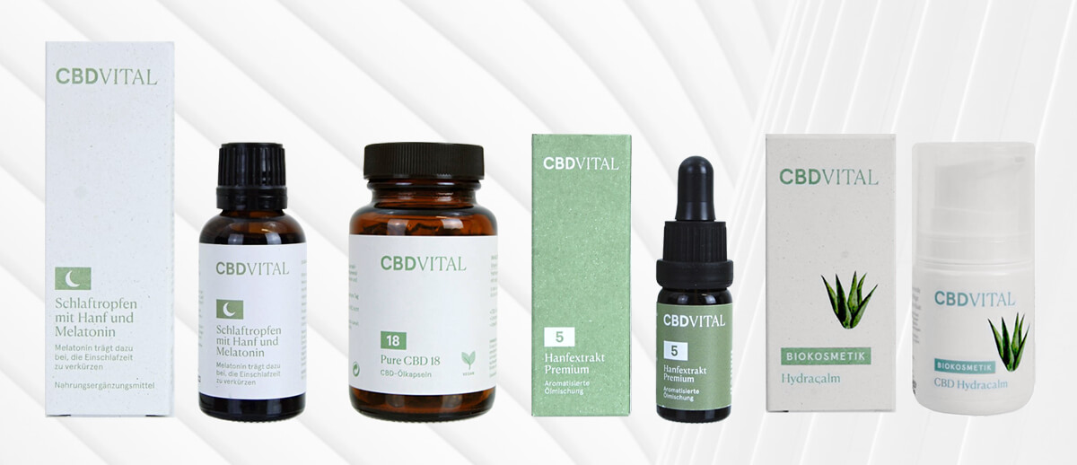 Overený výrobca CBD produktov - CBD Vital oleje, kapsule a kozmetika